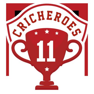 CricHeroes